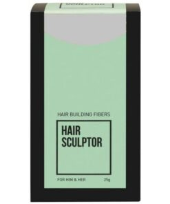 Hair Sculptor Grey 25 gr. (U)