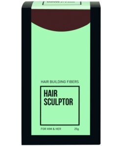 Hair Sculptor Medium Brown 25 gr. (U)