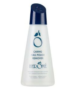 Herome Caring Nail Polish Remover 120 ml