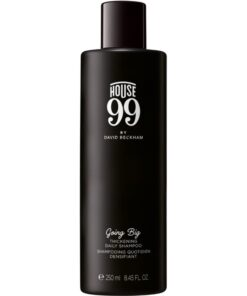 House 99 Going Big Thickening Daily Shampoo 250 ml