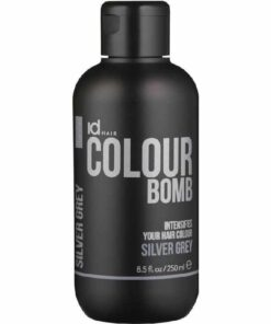 IdHAIR Colour Bomb 250 ml - Silver Grey