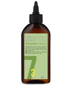 IdHAIR Solutions Treatment No. 7.3 - 200 ml
