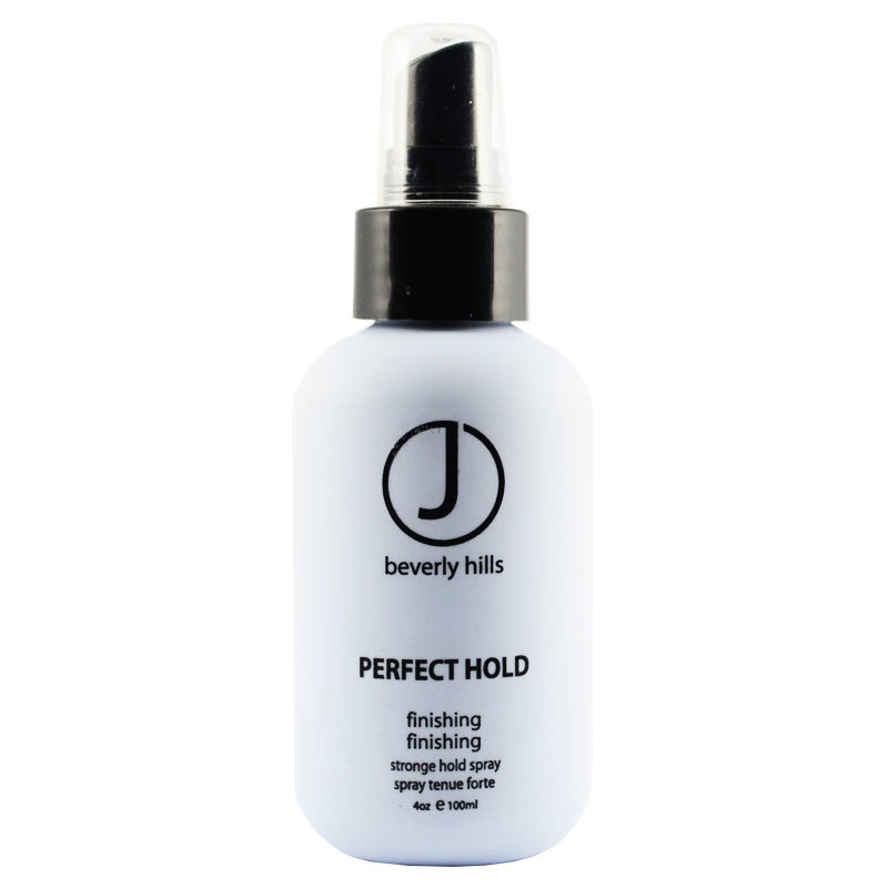 J Beverly Hills Perfect Hold Finishing Spray 100 ml (U)