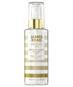 James Read Coconut Water Tan Mist Face 100 ml