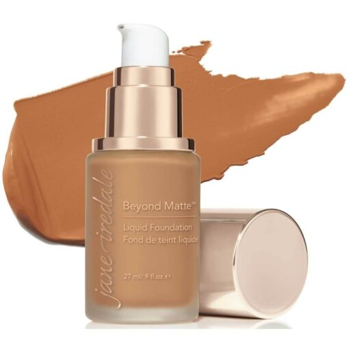 Jane Iredale Beyond Matte Liquid Foundation 27 ml - M13
