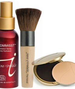 Jane Iredale Power Of 3 Kit