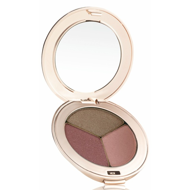 Jane Iredale PurePressed Eye Shadow Triple 2