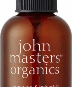 John Masters Green Tea & Calendula Leave-in Conditioning Spary 125 ml
