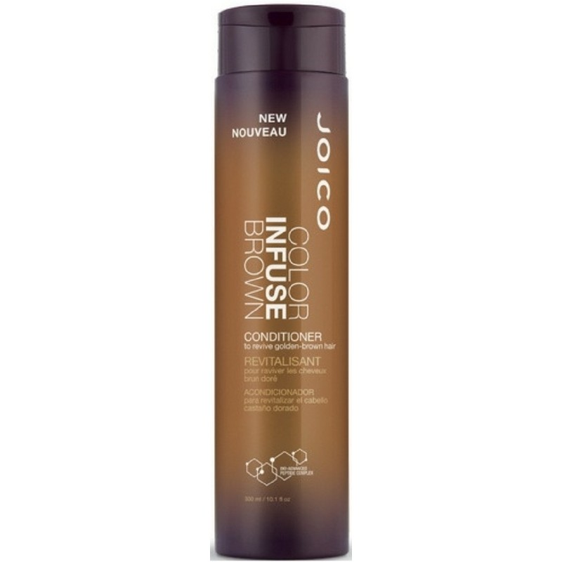 Joico Color Endure Infuse Brown Conditioner 300 ml (U)