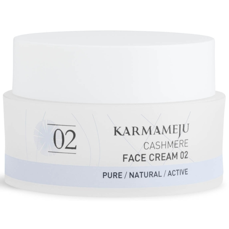 Karmameju CASHMERE Age-Defence Face Cream 02 - 50 ml