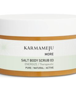 Karmameju MORE Salt Body Scrub 03 - 350 ml