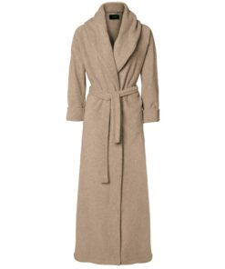 Karmameju Mount Everest Robe Beige Str. X-Small