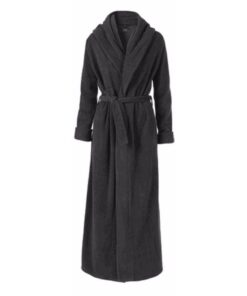 Karmameju Mount Everest Robe Grey Str. Large (U)