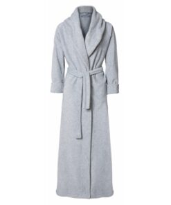 Karmameju Mount Everest Robe Light Grey Str. Large (U)