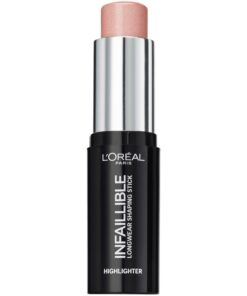 L'Oreal Paris Cosmetics Infaillible Highlighter Stick 9 gr. - 501 Oh My Jewels (U)