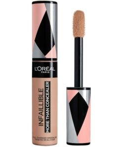 L'Oreal Paris Cosmetics Infaillible More Than Concealer 11 ml - 328 Biscuit