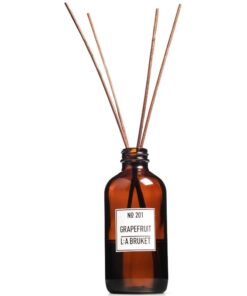 L:A Bruket 201 Room Diffuser Grapefruit 200 ml