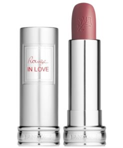Lancome Rouge In Love Lipstick 4