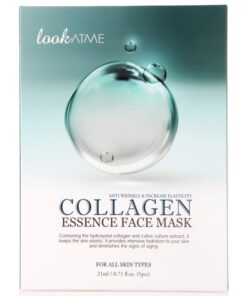 Look At Me Essence Face Mask Collagen 1 Piece