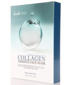 Look At Me Essence Face Mask Collagen 5 Pieces