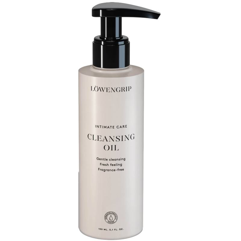 Lowengrip Intimate Care Cleansing Oil 150 ml