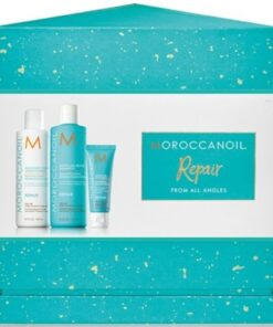 MOROCCANOIL® Christmas Box 2019 - Repair (Limited Edition)