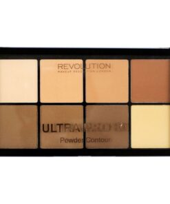 Makeup Revolution Ultra Pro Hd Powder Contour Light Medium 20 gr. (U)
