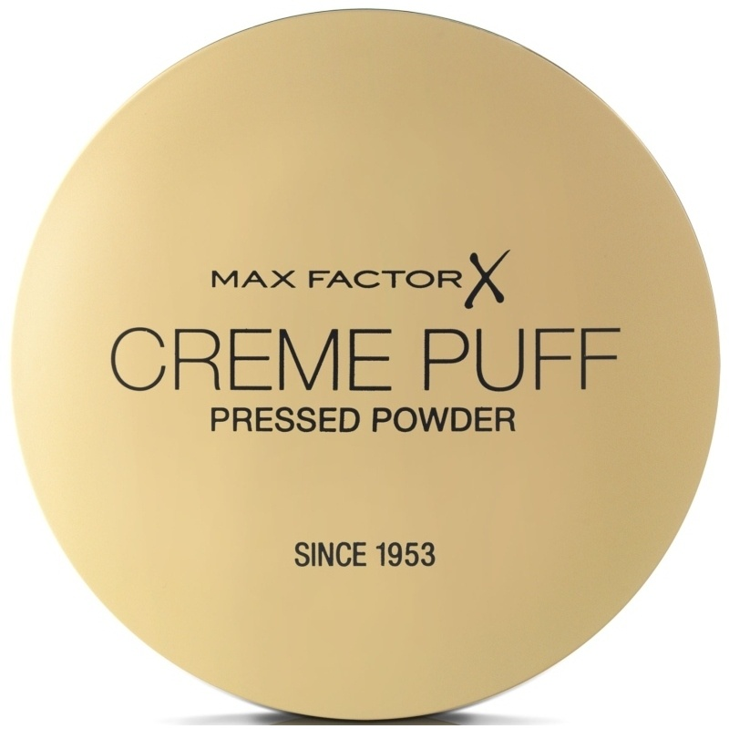 Max Factor Creme Puff Powder 21 g - 41 Medium Beige