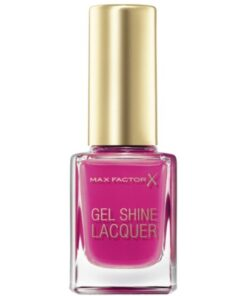 Max Factor Gel Shine Lacquer - 30 Twinkling Pink (U)