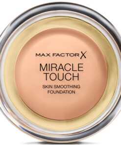 Max Factor Miracle Touch Liquid Illusion Foundation 11