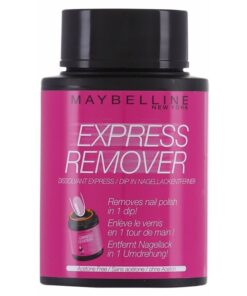 Maybelline Express Remover 75 ml