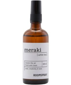 Meraki Roomspray 100 ml - White Tea