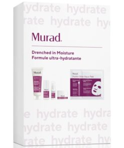 Murad Drenched In Moisture Gift Set