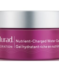 Murad Hydration Nutrient-Charged Water Gel 50 ml