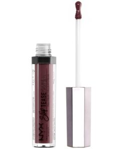 NYX Prof. Makeup Slip Tease Lip Laquer 3 ml - Motel Dreams (U)