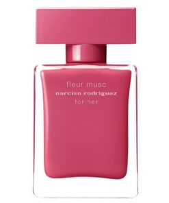 Narciso Rodriguez Fleur Musc For Her EDP 30 ml