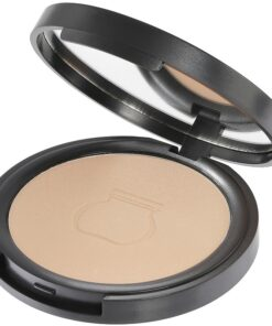 Nilens Jord Mineral Foundation Compact 9 gr. - No. 592 Fawn