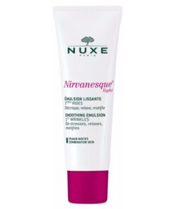 Nuxe Nirvanesque Light Smoothing Emulsion 50 ml