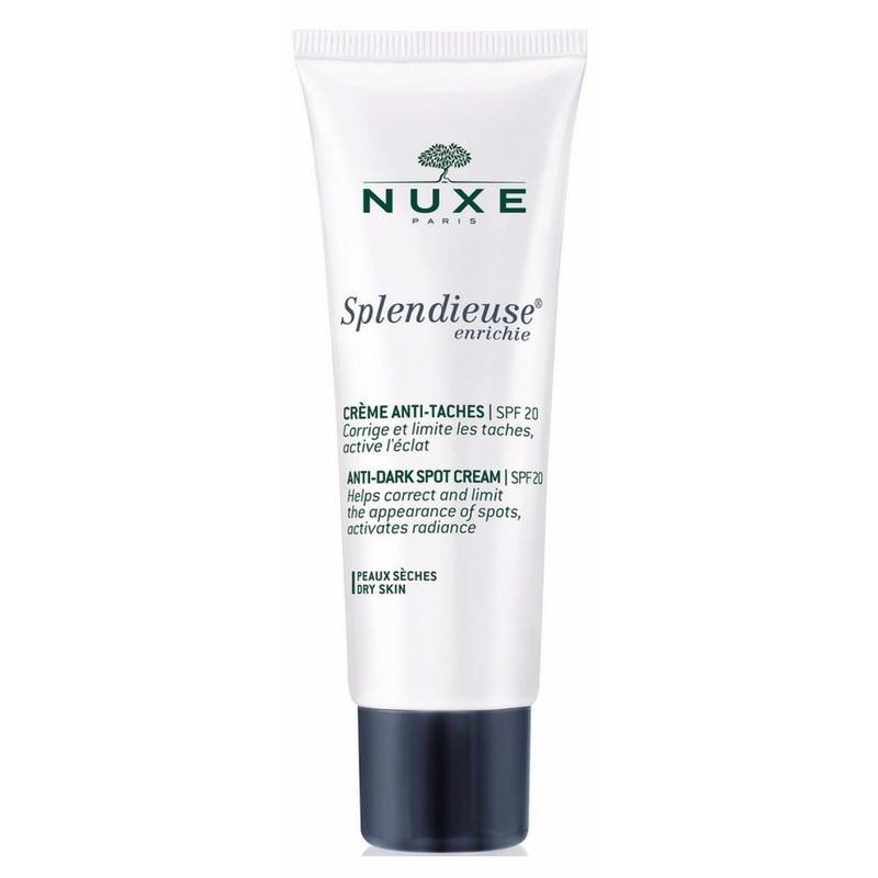 Nuxe Splendieuse Anti-Dark Spot Cream 50 ml