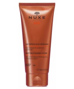 Nuxe Sun Silky Self-Tanning Lotion 100 ml