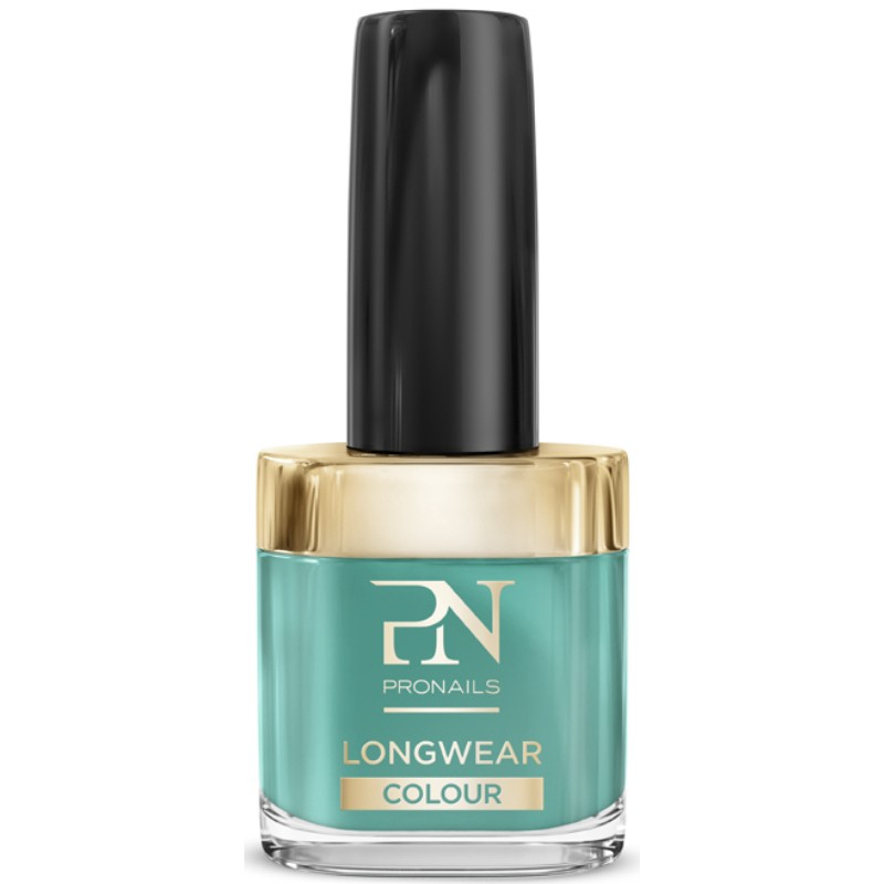 ProNails Longwear Nail Polish 10 ml - Caribbean Chevy