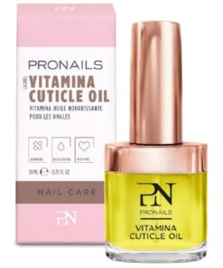 ProNails Vitamina Cuticle Oil 10 ml