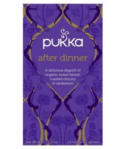 Pukka After Dinner Te - Økologisk