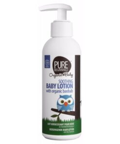 Pure Beginnings Baby Lotion 200 ml