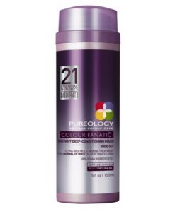 Pureology Colour Fanatic Instant Deep Conditioning Mask 150 ml (U)