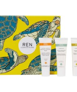 REN Skincare Clean Mask Trio 3x15 ml (Limited Edition)