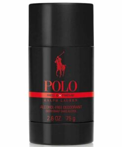 Ralph Lauren Polo Red Extreme Deo Stick For Men 75 gr.