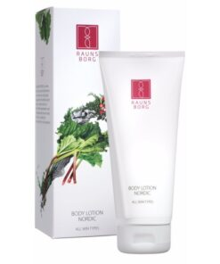 Raunsborg Body Lotion For All Skin Types 200 ml