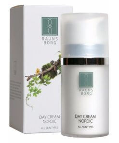 Raunsborg Day Cream For All Skin Types 50 ml