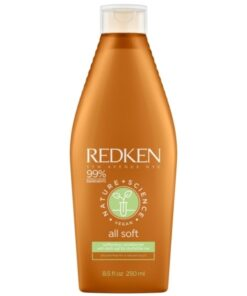Redken Nature & Science All Soft Conditioner 250 ml